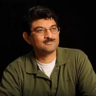 Professor Khurram Afridi