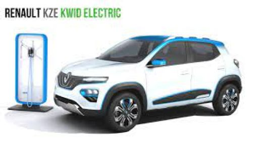 Renault KWID Electric Review