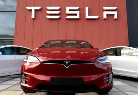 Tesla Debuts In Hungary & Romania