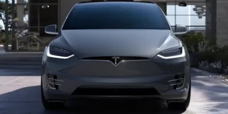 Tesla's Expansion Into Russia