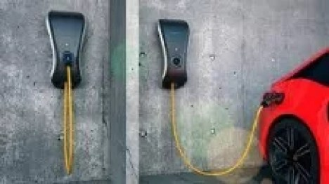current charging system present in the world.