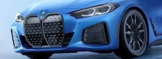 BMW i4 M50 Tyre