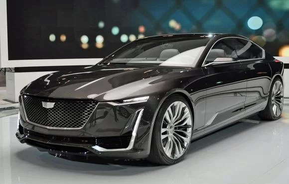Cadillac Celestiq Review – Features, Specifications, Price & Launch