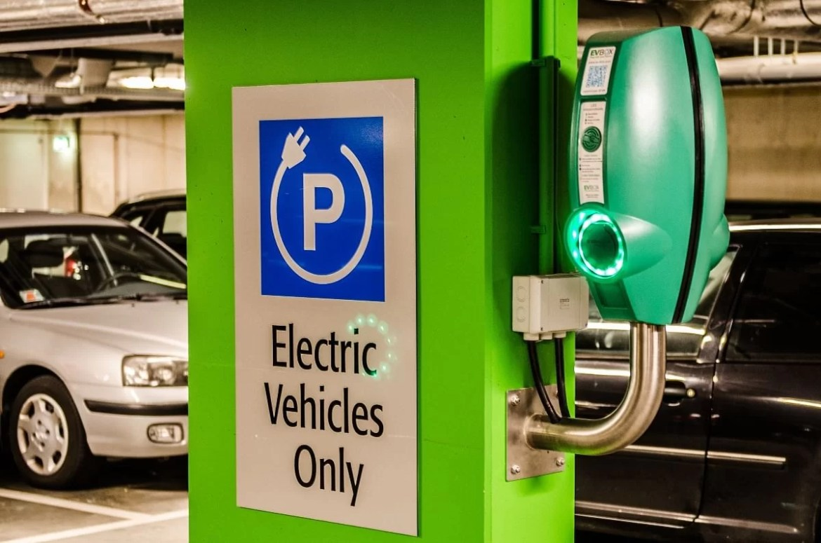 Gujarat New EV Policy 2021 – Rs 1.5 Lakh Subsidy for Electric Vehicles