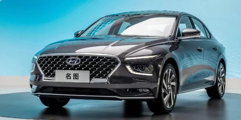Hyundai Mistra EV Sedan – Features, Specifications, Price & Launch Date