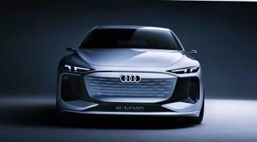 Audi A6 e-tron-4