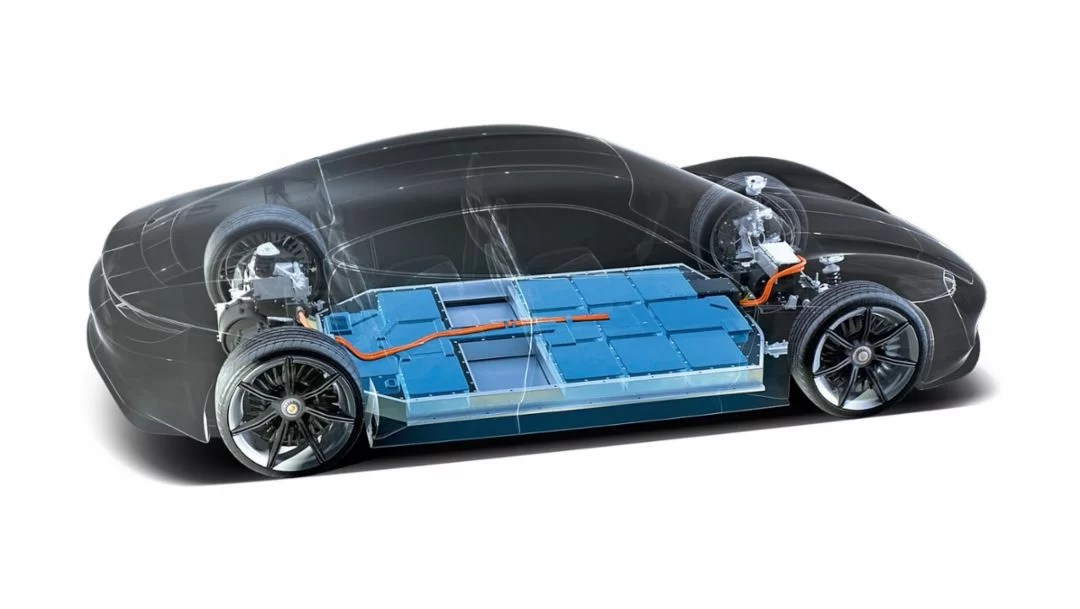 By 2024, Cellforce Group Of Porsche Will Start Its Battery Production