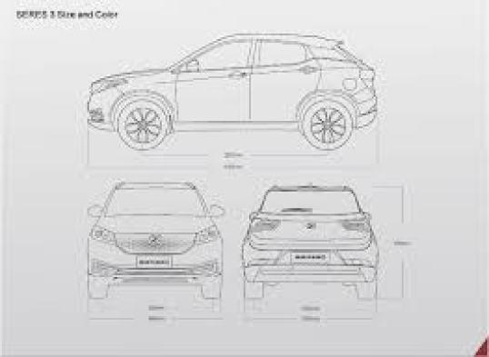 SERES 3 Design