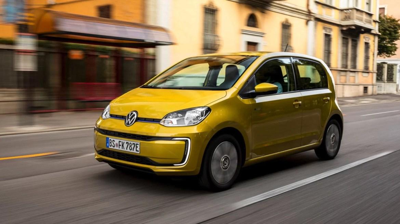 Volkswagen e-Up – Features, Specs, Interior & Exterior Design With Price Details