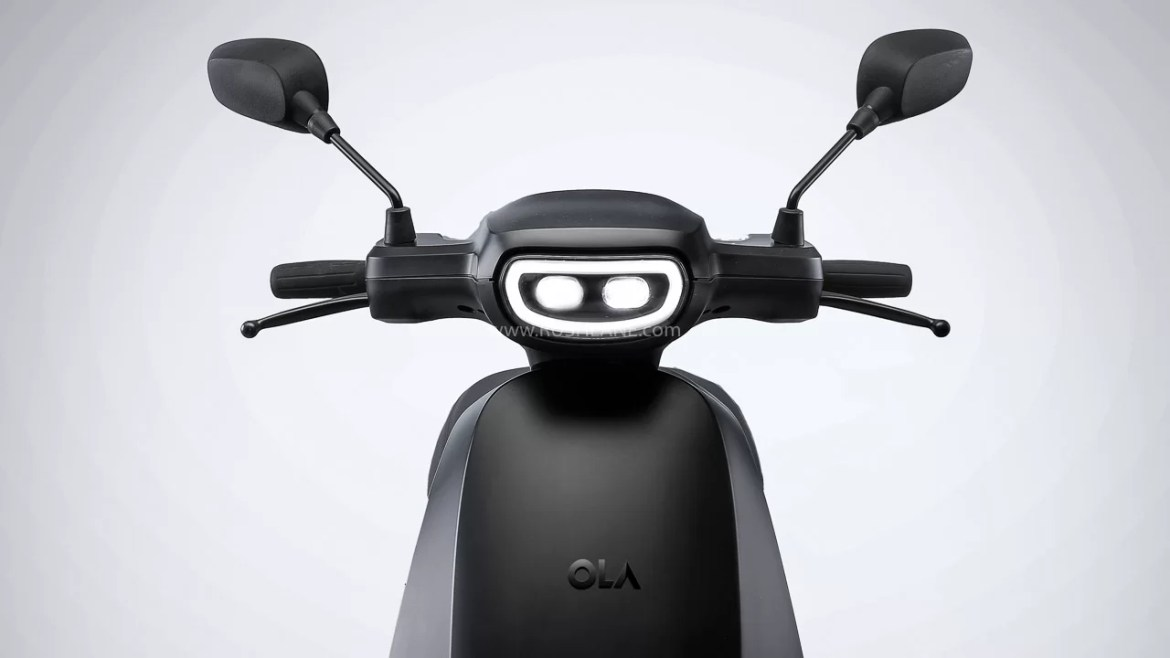 Ola Electric Launched Its Highly Anticipated E-Scooters In India