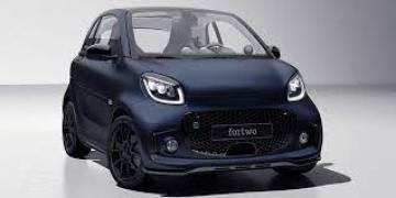 Smart EQ Fortwo-4