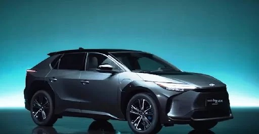 Toyota bZ4X – Staggering Specs, Price, Design
