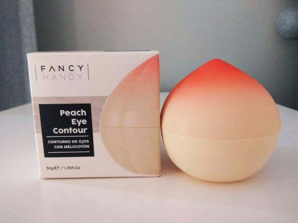 Peach Eye Contour de Fancy Handy
