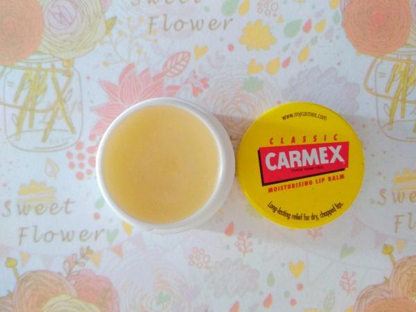 CARMEX bálsamo labial hidratante