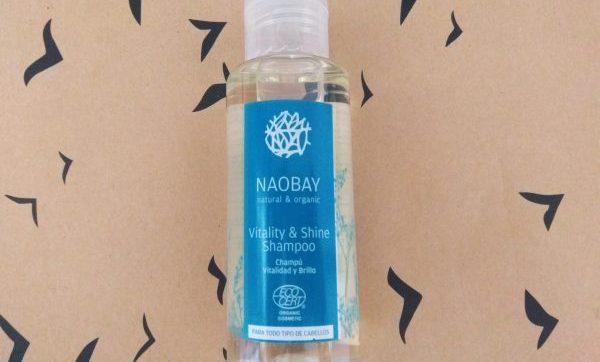 NAOBAY, Vitality & Shine