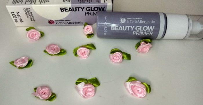 Beauty Glow Primer de Bell Cosmetics