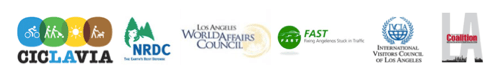 Partnering Organizations - Logos