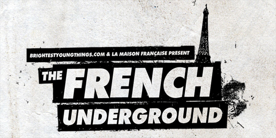 The French Underground