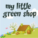 Top 30 Vancouver Mom Bloggers Sponsor My Little Green Shop