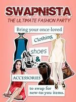 SWAPNISTA: The Fashion Swap Party
