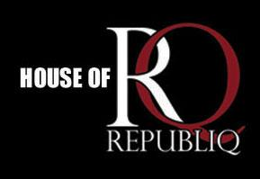 House of Republiq presents The Crystal Method