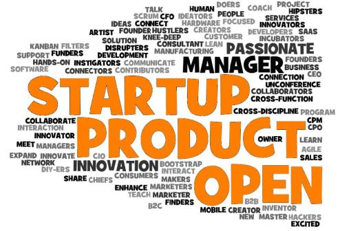 Startup Product Open - Oakland March 29, 2014