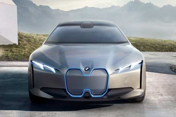 BMW i4 to Come in 2021 With Conventional Look and Big Battery