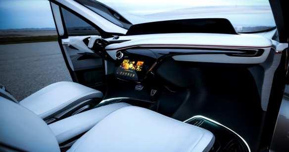Electric Chrysler Portal Van Confirmed for Production