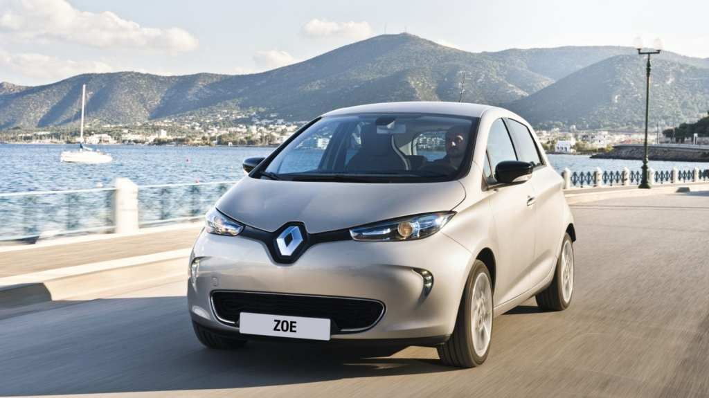 Best Used Electric Car