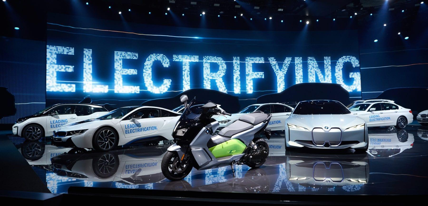 This Week In Ev News 21 000 Electric Vw Bmw Electric Plans Arc