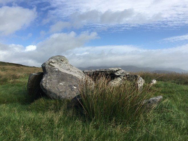 Caherard Megalith