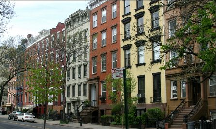 East 10th Street