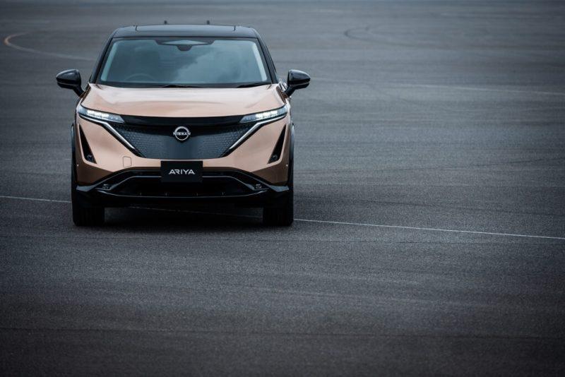 New Ev Electric Car Calendar Ev Central Every Ev Coming Soon