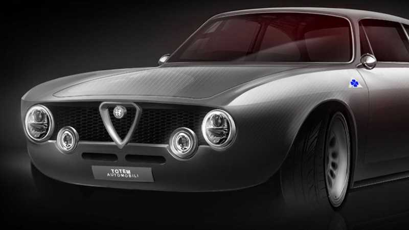 Retro heaven: global explosion of electric classic cars ...