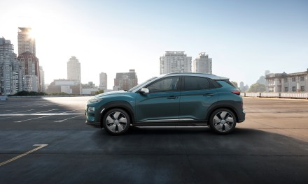 A car of no compromise: The All-New Kona Electric
