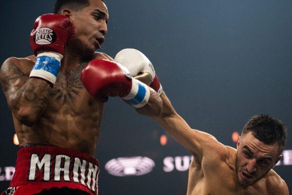 Manny Rodríguez & Jason Moloney (Foto Cortesía Tony Tolj)