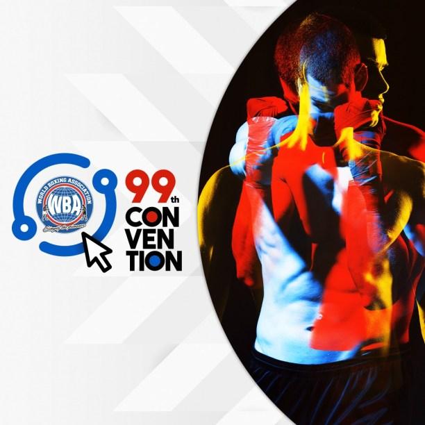 Convención 99 AMB (WBA)