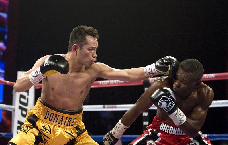 Nonito Donaire & Guillermo Rigondeaux (HBO Boxing)