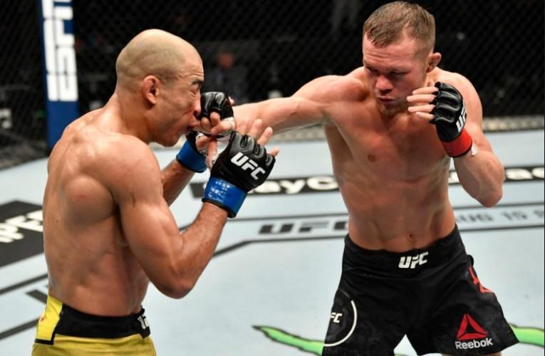 PETR YAN NUEVO CAMPEÓN GALLO DE LA UFC