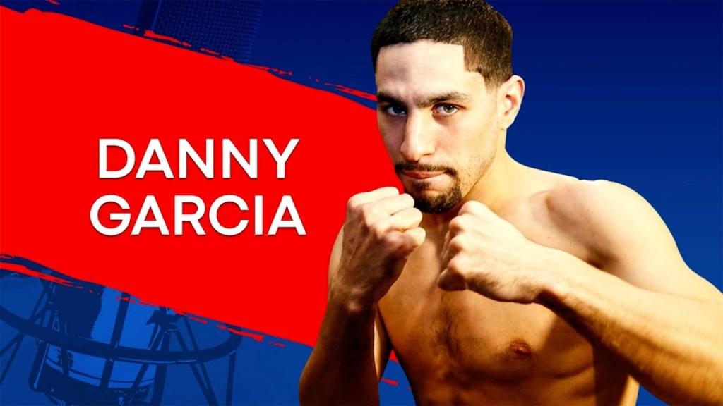 Danny García (Foto Cortesía)