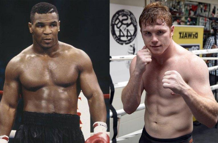 """""""Canelo es mucho mejor que Mike Tyson: puede con cualquiera en 168 libras"""""""