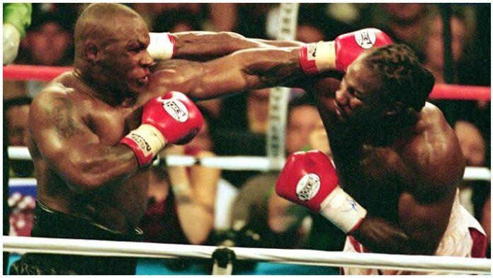 Lennox Lewis quiere revancha con Mike Tyson este año