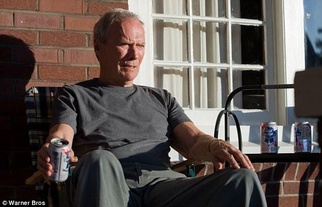 Clint Eastwood Gran Torino