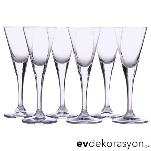 İKEA svalka likor bardağı