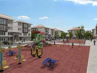 Antalya Akseki 3 Etap Toki 2020