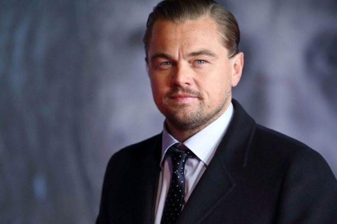 Leonardo Di Caprio'nun 2 milyon dolarlık çiftlik evi 1 evden haberler