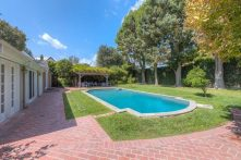 Leonardo Di Caprio'nun 2 milyon dolarlık çiftlik evi 3 evdenhaberler