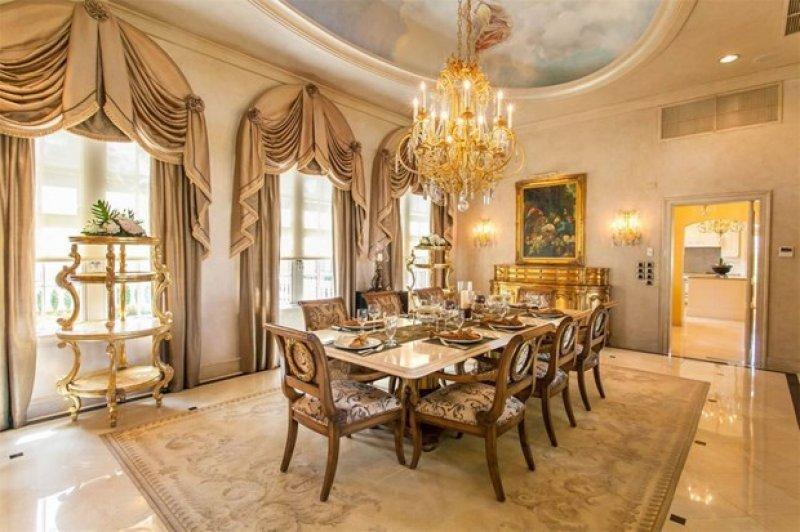 Trump'ın Karayipler'deki evi 28 milyon dolar 15 evdenhaberler
