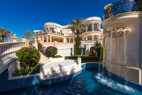 dev malikane 159 milyon dolar 2 evdenhaberler