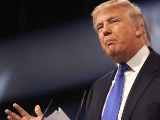 Trump yaptırımları yeniden gündeme getirdi iddiası